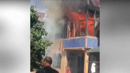 上海26岁男子嗜赌欠债,杀害怀孕妻子并纵火烧毁自家别墅