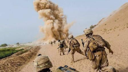 """为何说阿富汗""""无人敢惹""""?和英美苏都打过,被称为帝国坟场"""