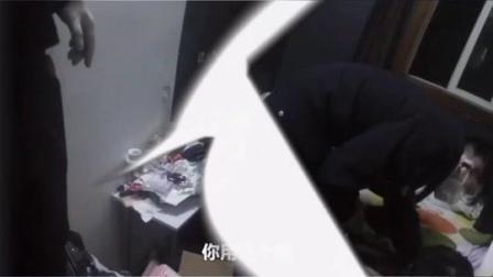 卫生巾也不放过!月入万元IT男20天偷153件快递:一天不偷不舒服。#盗窃