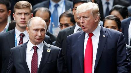 如果美国真对俄罗斯开战,中国会袖手旁观,还是帮助俄罗斯?