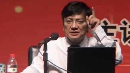 """浙大教授郑强:我来帮校长教育下那些难管的""""大牌教授""""!"""