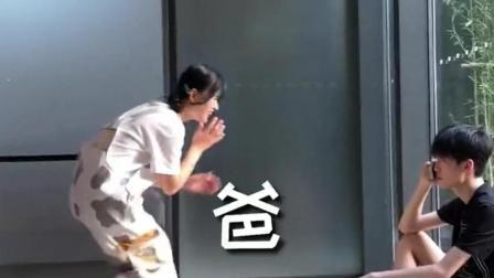 广东美女也是太会玩了,正好小伙家里缺个过年的女朋友,这下遭殃了吧!