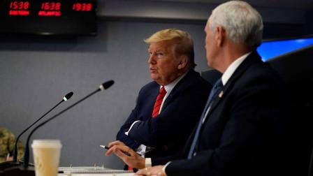 """扣押美国口罩!这个""""虎口夺食""""的国家,特朗普竟然不敢骂"""