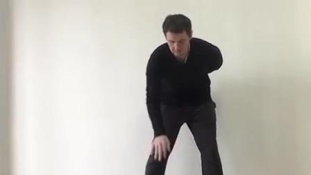 奥山冰雪 奥山冰球陆训小课堂 奥山冰球陆训小课堂-25-手眼协调训练