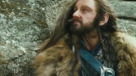 经典魔幻:矮人被恶狼骑士,逃命场面惊险刺激