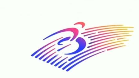 央视新闻联播 2020 2022杭州亚残运会会徽 口号发布
