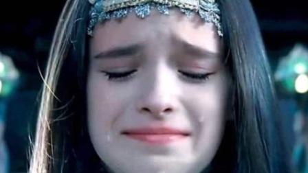 """国外女孩12岁获得""""超能力"""",眼睛里哭出""""钻石"""",专家估值100万"""