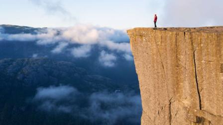 """亚洲""""最大""""的巨石!竟在我国境内,有1000多级台阶,成知名景点"""