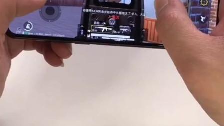玩游戏再也不用外设了,这部手机终于实现了全部外设功能