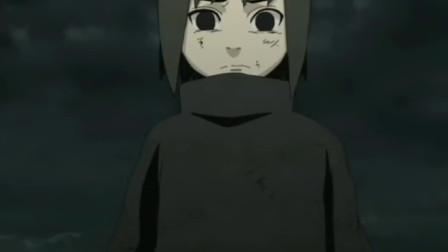 忍者里面最痛苦的是佐助,最倒霉的是鸣人,最孤独的是卡卡西,最难过的是带土。