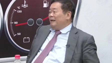 曹德旺:我的员工没有股票和期权,但他们嫡系亲属大病福耀包了!