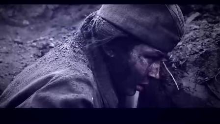 苏军顶尖女狙击手使用破甲弹, 弹无虚发, 百发百中, 枪枪毙命~