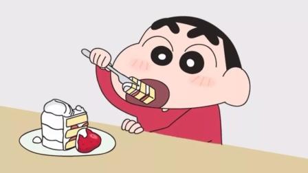 《蜡笔小新》第一季第九集 看牙记