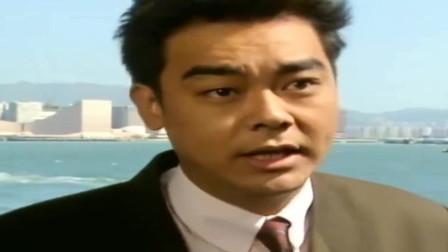 大时代:股痴使用三张人情钞票,唤来中国香港富豪榜的前三大富豪呀!