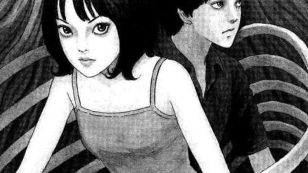 少女爱漂亮,把肋骨都取光了,有声漫画《肋骨怪女》