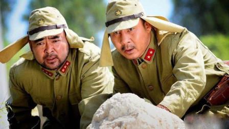 为何日本兵的帽子上,要挂两块布?没想到竟有这作用