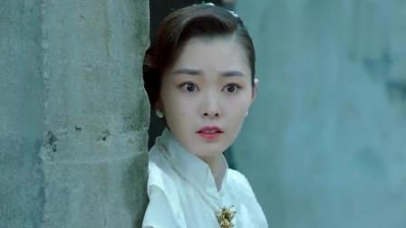 晗芝听到一声枪响和惨叫却万万没想到开枪的人是韩寿民