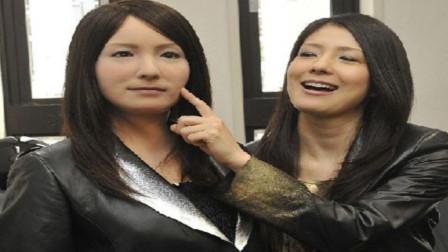 日本两性智能机器人上市被抢空,你会选择机器人当伴侣吗?