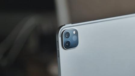 苹果全新 iPad Pro(2020)魏布斯真机快速上手体验「WEIBUSI 出品」