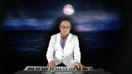 让我轻轻的告诉你DJ版电子琴音乐