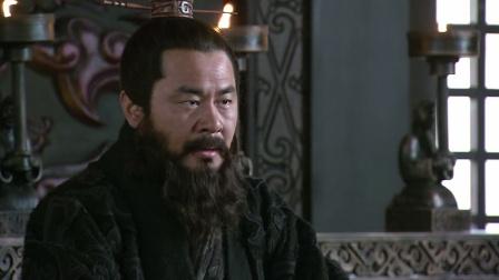 第37集   曹操不费吹灰之力得荆州,常山赵子龙,万军从中保少主性命