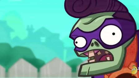植物大战僵尸:你知道僵尸是怎么来的吗,它跟恐龙是什么关系?