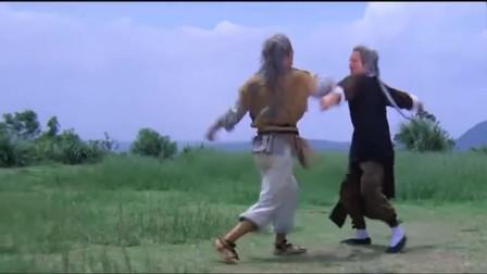 1979年的武打老电影,小时候特爱看这样的醉拳电影,经典!