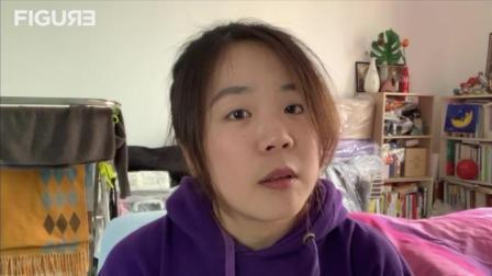 疫情中被隔离的北漂女孩,7年未下厨,如今却不得不为自己做饭