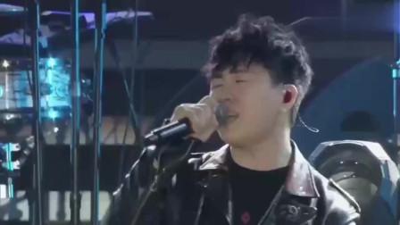胡彦斌现场演唱《你要的全拿走》,他的才华不输林俊杰,真心好听