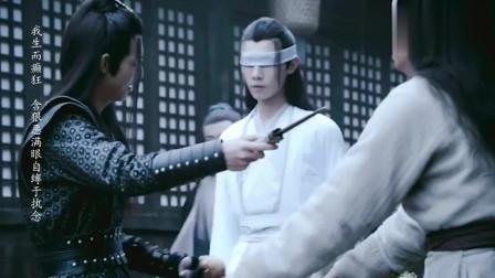 清风明月晓星沉:你一笑我剑就拿了!