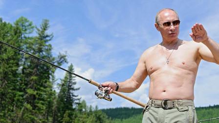 重磅!俄罗斯领导人工资遭曝光,月薪和上班族差不多?