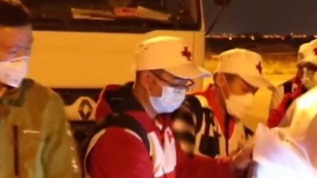 """中国专家组援助伊拉克,硝烟下的""""战役""""开始了!加油!"""
