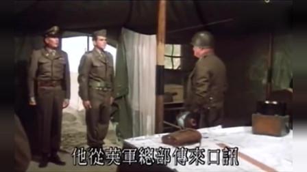 二战:战俘被就地射,炮弹远程轰炸,沙漠坦克大决战