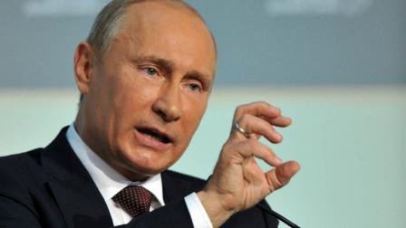 """一旦俄罗斯遭到核打击,会怎么报复?普京的回答很""""战斗民族"""""""