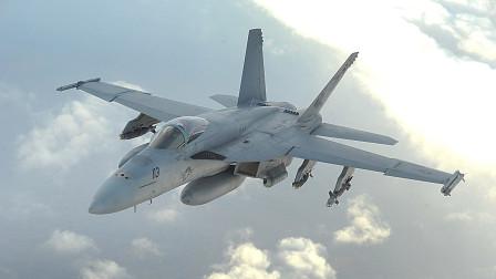 美军战机逼近伊朗领空,遭防空导弹瞄准,警告再靠近就开火