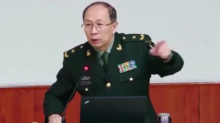 金一南:我去西点军校受优待,美国军官想不通为什么打不下上甘岭