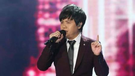 真正的灵魂歌者,郑源2020又一首新歌成为绝唱了,神曲感动无数人