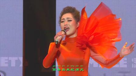 百变女声李小菲一首《九儿》忍不住听两遍!