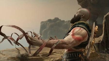 流星《战神4》最高难度无伤攻略解说 第十二期(完)