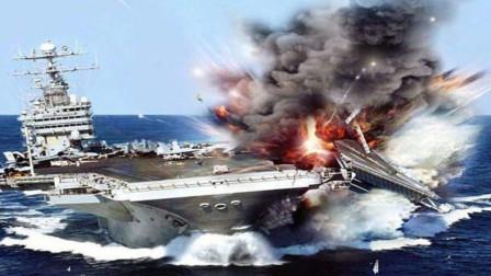 美军舰屡次闯入南海,外媒:中国可能会动用这两款王牌武器攻击!