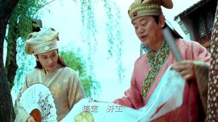 画家刚刚完成巨作,陈百祥就来提笔,没想到写上买定离手