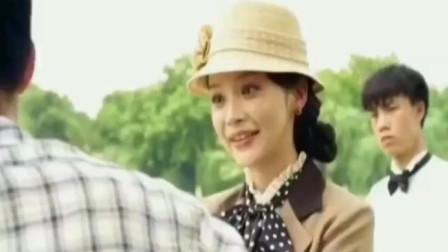中国女人地位高,都是男人宠出来的