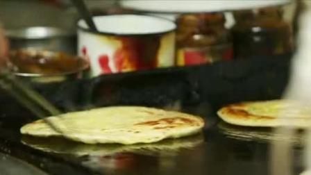日出之食 第三季 鸡蛋灌饼和摊饼成为不二之选,信阳的早餐蕴藏家的味道
