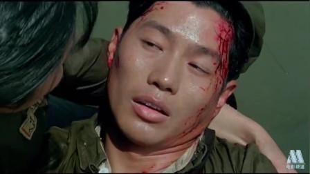 神龙车队5:敌军血洗林津江暗桥,二排长受伤仍指挥车辆壮烈牺牲