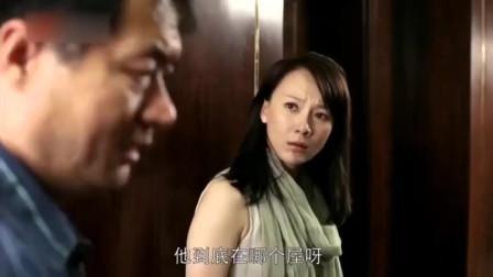 妻子带人去酒店逮丈夫,不慎看错房间号,闯进新婚夫妇房里笑翻了