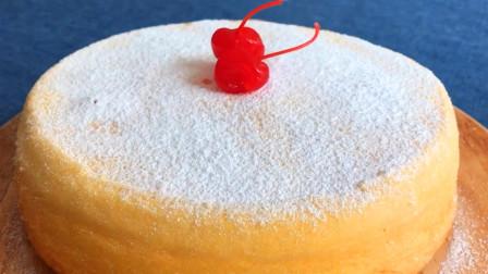 用电饭锅做蛋糕时,表面湿湿的还发粘?牢记这一步,就能解决问题