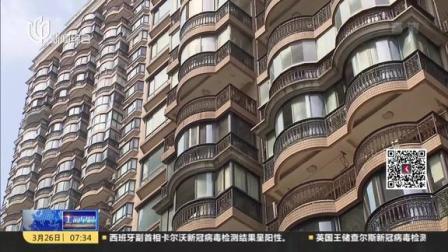 """""""外放输入,内防反弹""""!一个上海涉外小区的""""居家隔离""""管理"""