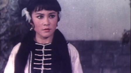 少林叛徒:女子得知师祖往事,为其喊冤,师叔却回应错就是错
