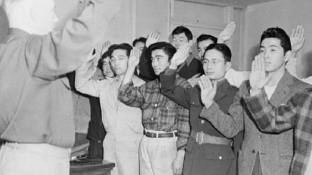 他们背叛国家,被美国雪藏数十年,成二战中美军的秘密武器