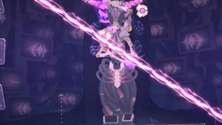 【混沌王】《细胞迷途》冒险难度实况解说(第九期)